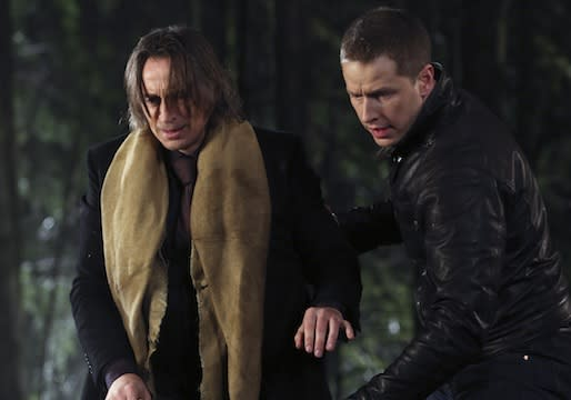 Once Upon a Time Recap: The Monster Mash