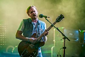 Listen to Kings of Leon's 'Mechanical Bull'