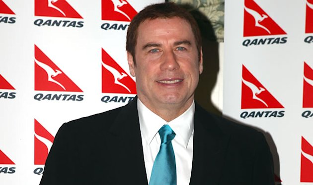 Travolta Almost Gave Up Acting After Son&#39;s Death