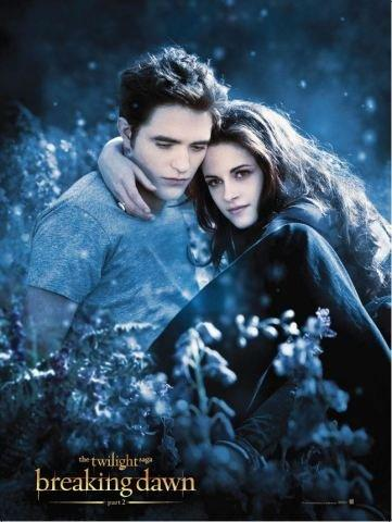"Never-Seen-Before Footage Featured on Target's Exclusive DVD and Blu-Ray of Summit Entertainment's ""The Twilight Saga: Breaking Dawn – Part 2"""