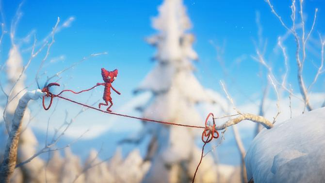 First few levels of yarn-filled puzzler Unravel reveal major charm