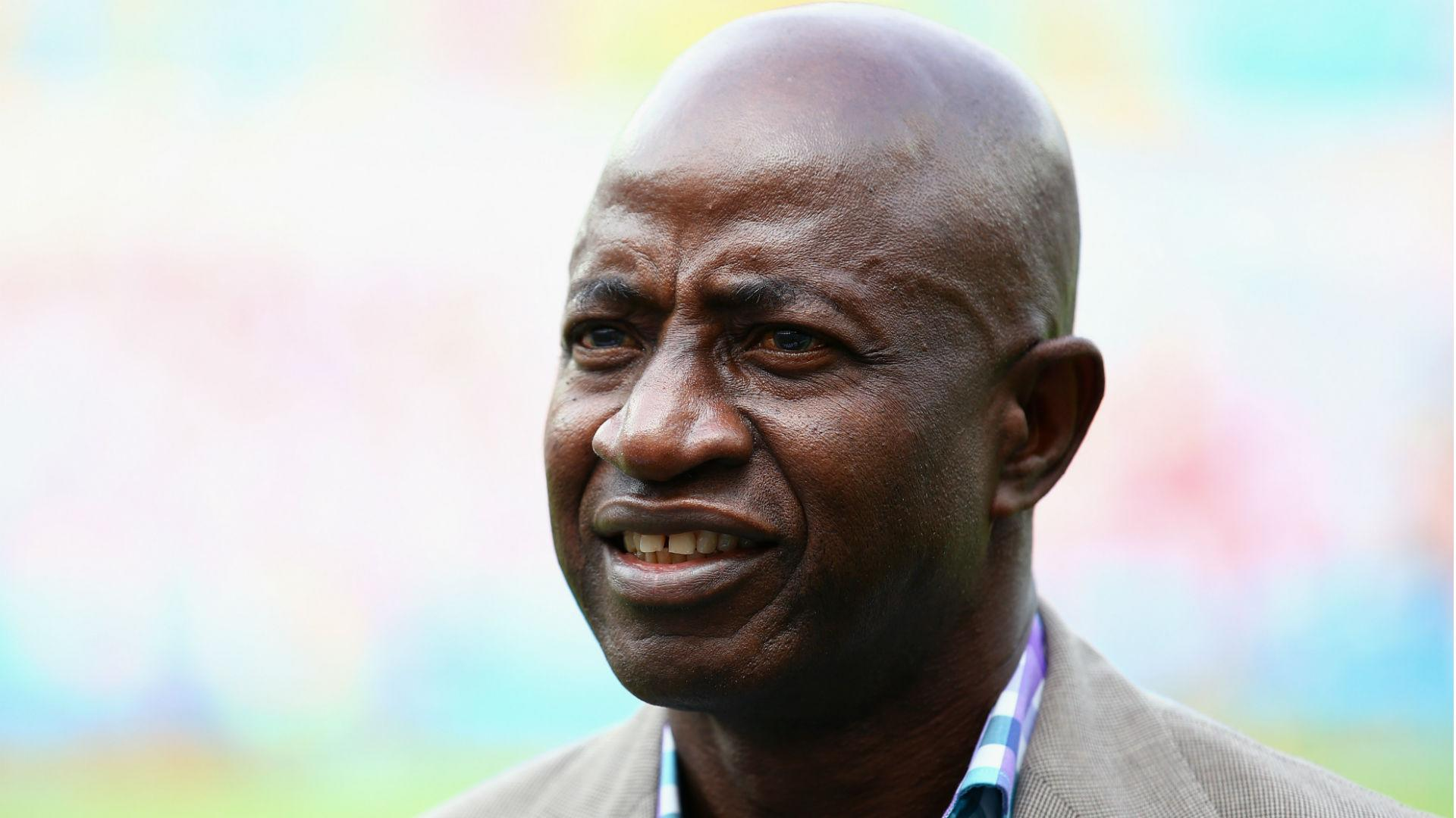 Nigeria will struggle to qualify for the World Cup - Odegbami