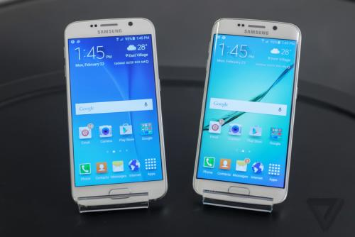 Galaxy S6 Release Date Is April 10th, U.S. Preorders Start Tomorrow
