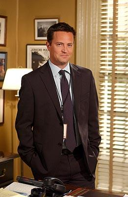 "Matthew Perry as Joe Quinn on NBC's ""The West Wing"" West Wing"