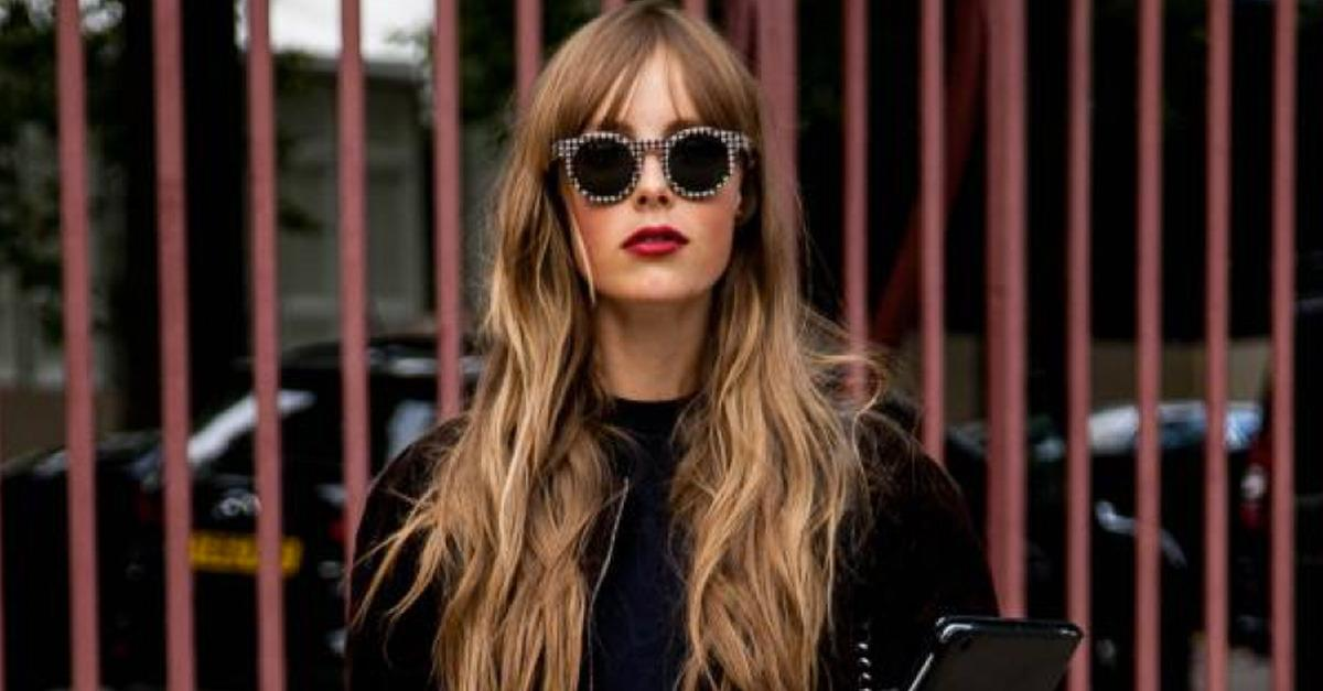 18 Long Summer Hairstyles You'll Love
