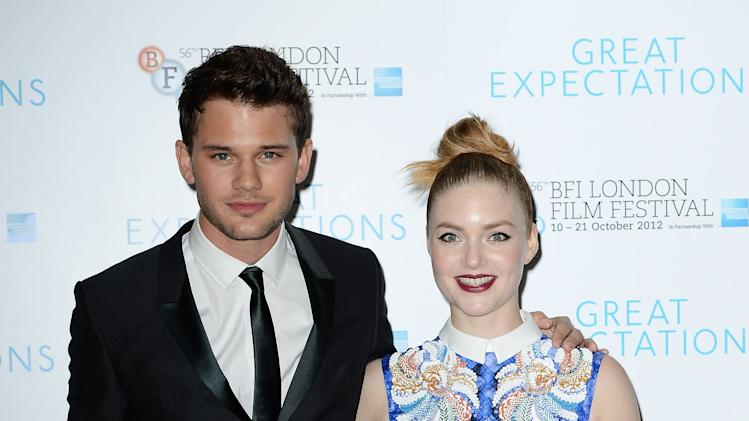 56th BFI London Film Festival: Great Expectations - Closing Night Gala