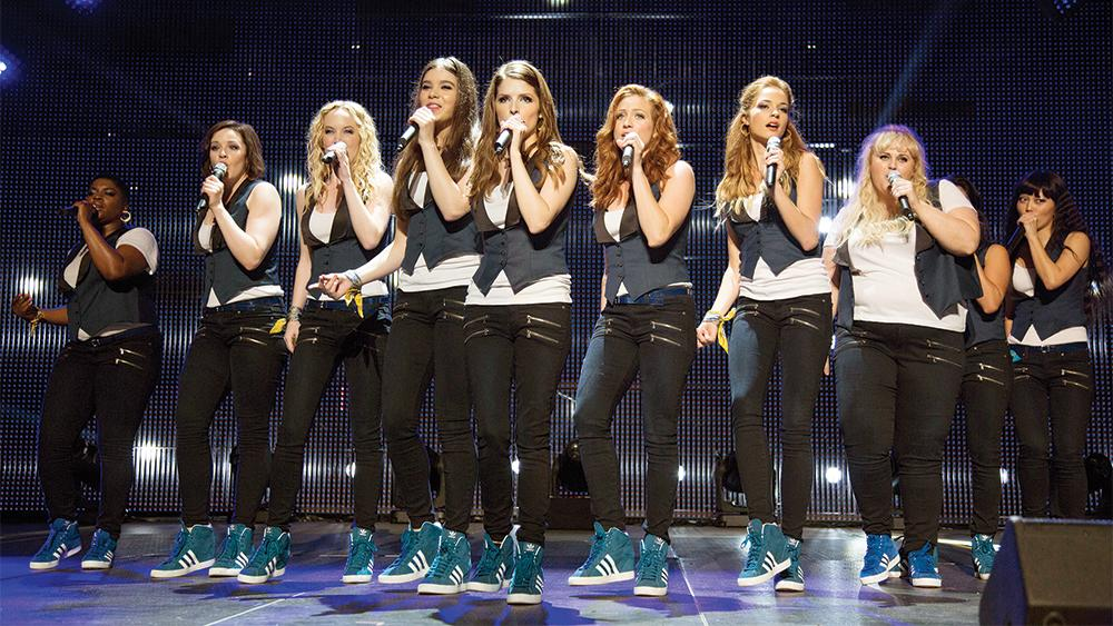 'Pitch Perfect 2′ Kicks Off CinemaCon With Big Laughs, More 'Cups'