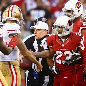 49ers at Cardinals Preview