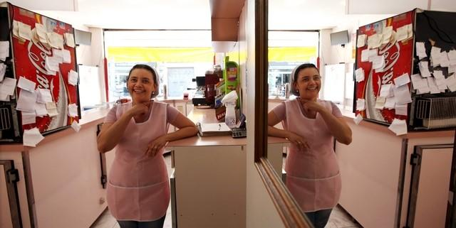 Brazil's 'new middle class' struggles as economy plunges