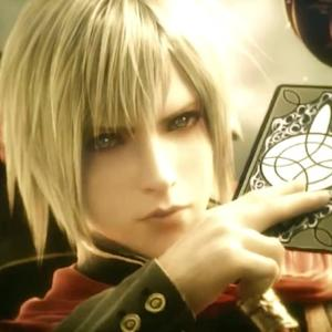 Final Fantasy Type-0 HD Trailer - TGS 2014