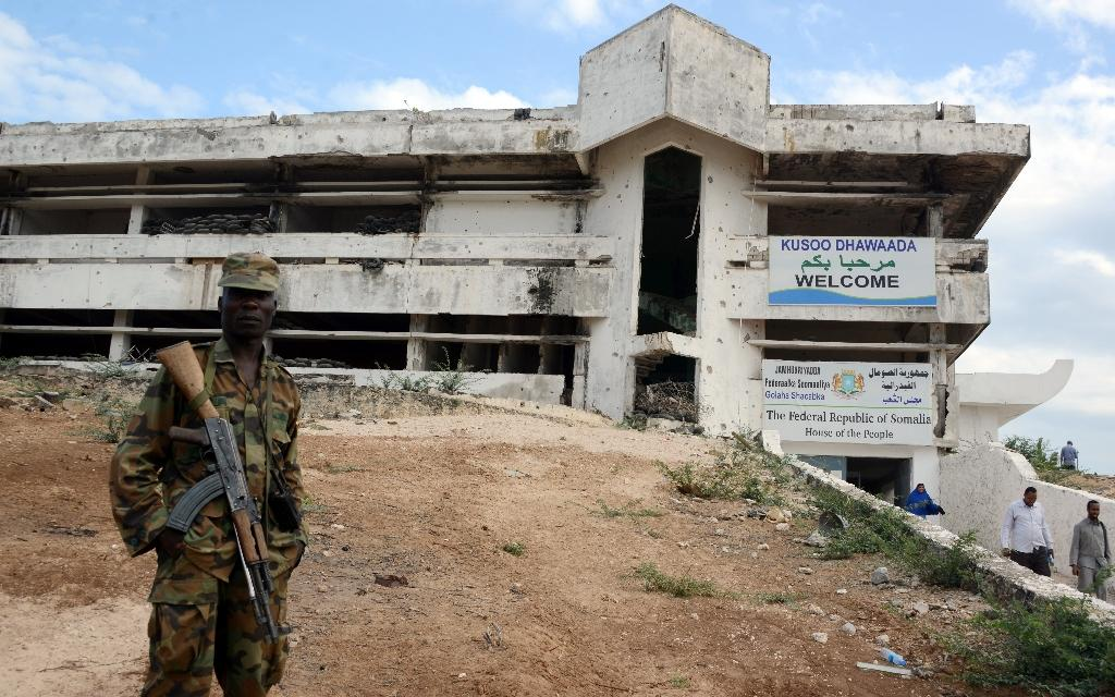 UN Security Council to make Somalia visit ahead of vote