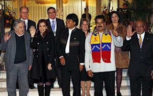 South America Sees the Snowden-ized Bolivian Flight as the New Imperialism