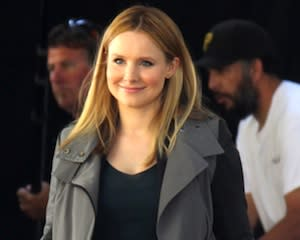 TVLine Items: Veronica Mars Movie Sets Launch Date, Ryan Phillippe Heads to Work and More!