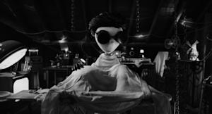 'Frankenweenie' Review: Tim Burton Returns to Form With a (Very) Young Frankenstein