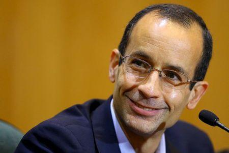 Jailed Odebrecht CEO criticizes plea deals in Brazil