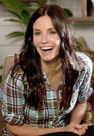 Courteney Cox | Photo Credits: Bruce Birmelin/ABC