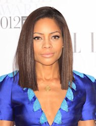 Naomie Harris tried to gain weight for Skyfall