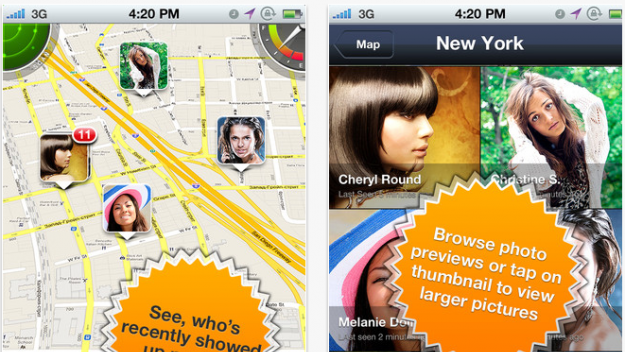 The Girls Around Me app: Creepy, dangerous, and a good reminder to update your privacy settings