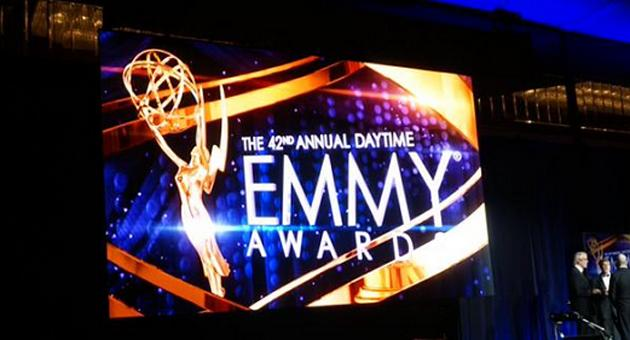 CBS, 'The Bold And The Beautiful' Dominate Daytime Creative Arts Emmys
