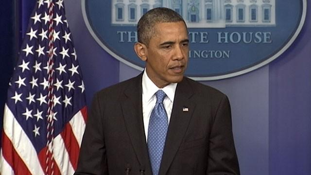 President Obama: Lessons From Trayvon Martin's Death