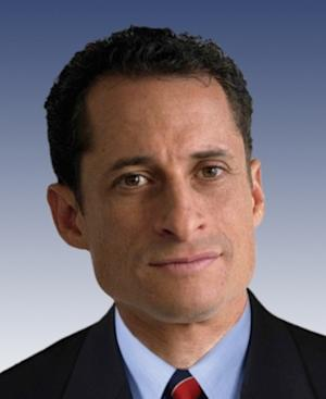 Anthony Weiner to Run for New York City Mayor?