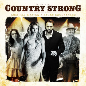"In this CD cover image released by RCA Nashville, ""Country Strong: Original Motion Picture Soundtrack""  is shown. (AP Photo/RCA Nashville)"
