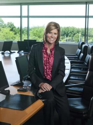 Synta Names Anne Whitaker Chief Executive Officer