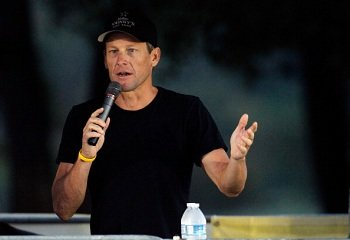 Lance Armstrong to Discuss …