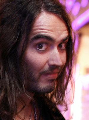 Russell Brand Dating Geri Halliwell? Other Stars He Has Dated