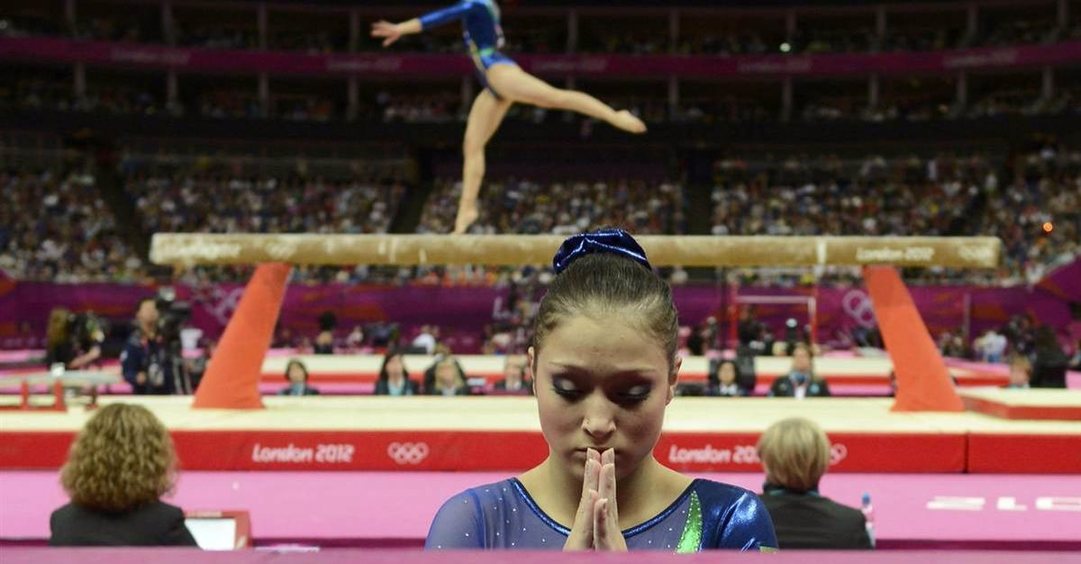 40 Most Touching Photos Of Sports History