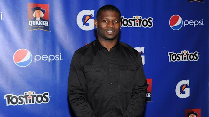 IMAGE DISTRIBUTED FOR PepisCo - Former NFL player LaDainian Tomlinson attends the PepsiCo Pre-Super Bowl Party, at Masquerade Night Club, on Friday, Feb. 1, 2013 in New Orleans. (Photo by Evan Agostini/Invision for PepsiCo/AP Images)