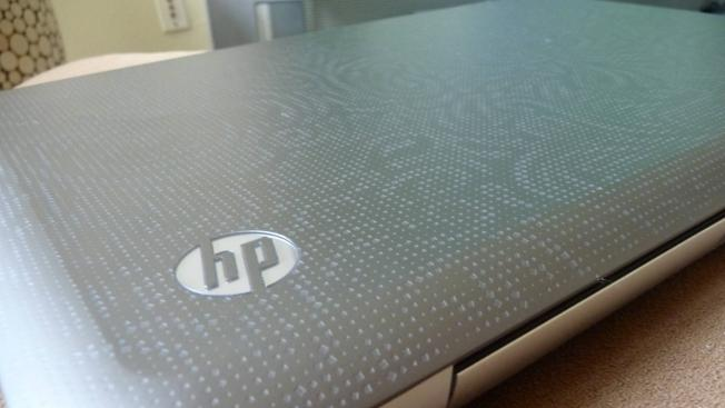 HP could be headed for another multibillion-dollar write off