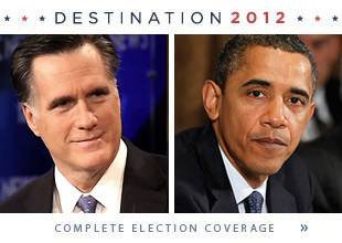 New Obama campaign video unveils 'Forward' slogan, mostly ignores Romney