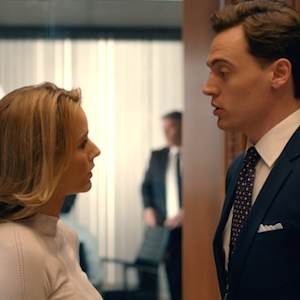 Madam Secretary - The Operative (Sneak Peek 1)