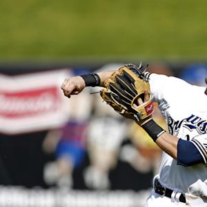 2015 Milwaukee Brewers preview