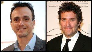 Hank Azaria Sues Craig Bierko to Keep Ownership of Baseball Announcer Character (Video)