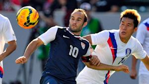 World Cup: Landon Donovan retakes armband vs. Korea, USMNT reaps the benefits