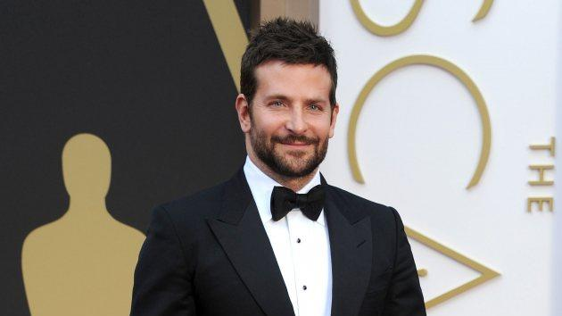 Bradley Cooper -- Getty Images