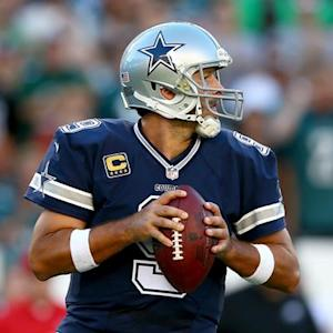 Is Tony Romo worth the roster spot?