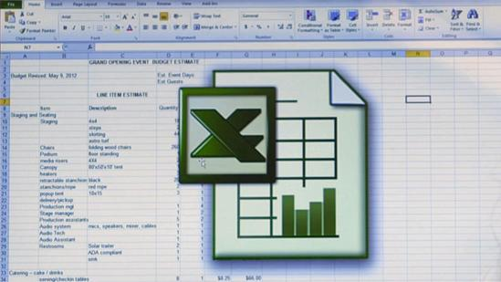 Excel Shortcuts You Probably Don't Know