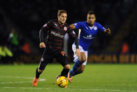 Soccer - Sky Bet Championship - Leicester City v Reading - The King Power Stadium