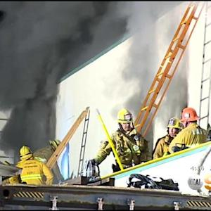 ATF Joins Probe Of Storage Facility Fire