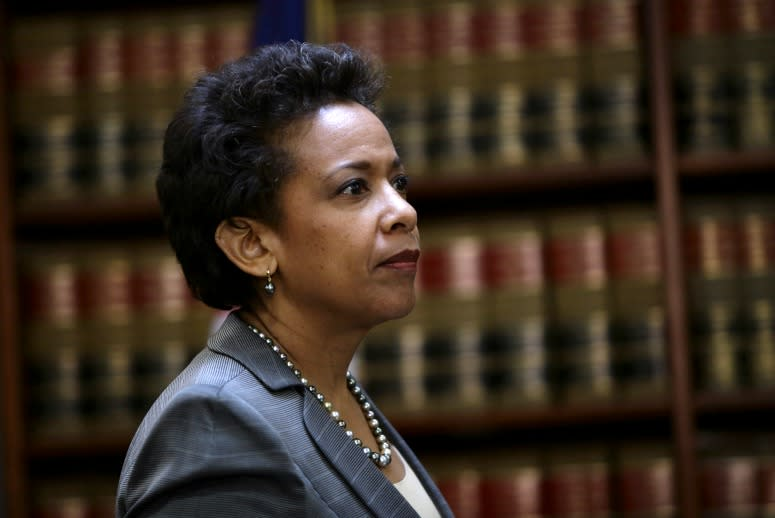What Loretta Lynch's Confirmation Could Mean for Criminal Justice Reform