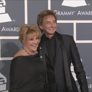 Barry Manilow 'Doing Well' After Third Surgery