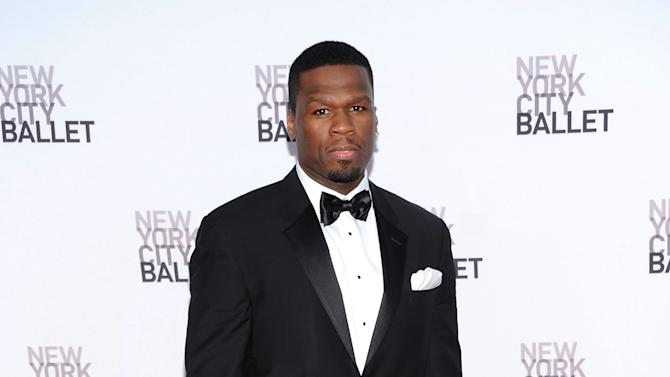 50 Cent says 'Dream School' is fresh reality show