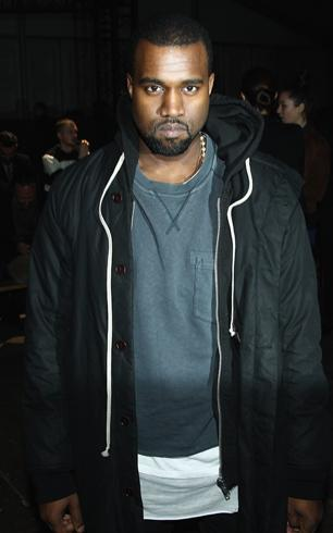 Kanye West Charity Offers Studio Time to Chicago Youths