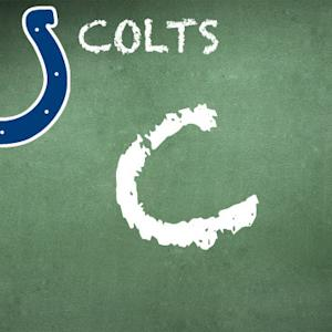 Wk 8 Report Card: Indianapolis Colts