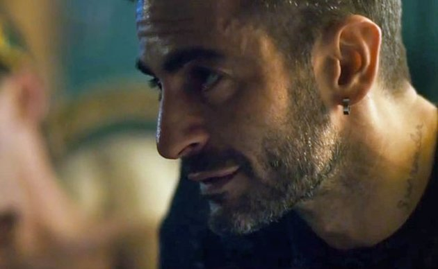 WATCH Marc Jacobs' Acting Debut In The Disconnect Trailer