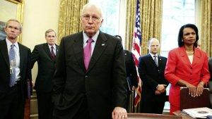 Sundance 2013: Dick Cheney in New Doc: 'If You Want to Be Loved, Go Be a Movie Star'