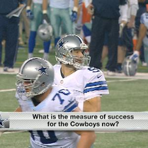 Super Bowl or bust for Dallas?